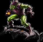 Der Grüne Kobold
