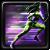 She-Hulk-Burst of Speed