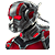 Ant-Man Icon