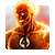 Human Torch Icon