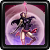 Psylocke-Kinetic Shield