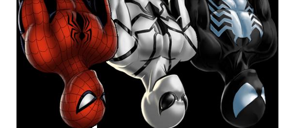 Spider-Man Banner Multi