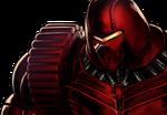 Crimson Dynamo Dialog