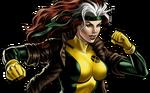 Rogue Dialogue 1