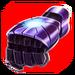 Vibranium Power Fist