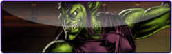 Daily Mission - Green Goblin