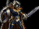 Taskmaster/Hero