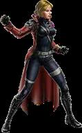 Agent-Female 13 Blaster