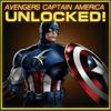 Captain America Avengers Unlocked
