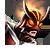 Fuego Solar icono 1