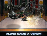 Agent Venom Level 9 (OC) Ability