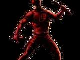 Daredevil/Boss