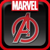 Marvel Avengers Alliance Mobile iOS App Button
