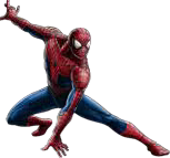 Spider-Man-Amazing