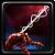 Spider-Man-Web Shot