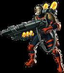 Hellfire Elite (Blaster)