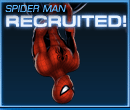 Spider-Man Recruited Old