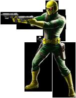 Hydra-Offizier