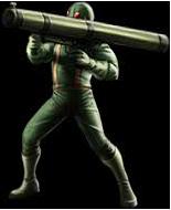 Hydra-Kanone