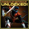 Nightcrawler Swashbuckler Unlocked
