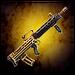 Enfield SA80 Assault Rifle A2
