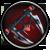 Psychotische Klinge Task Icon