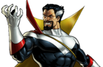 Count Nefaria Dialogue