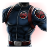 Uniform blaster 1
