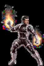Agent-Male 12 Blaster