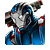 Iron Patriot Rüstung Icon