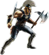 Ares-Modern