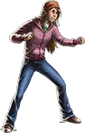 Molly Hayes-Original