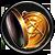 Verschlossenes Medaillon Task Icon