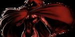 Crimson Cowl Dialog