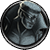 Grey Gargoyle Task Icon
