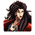 Scarlet Witch Icon 3