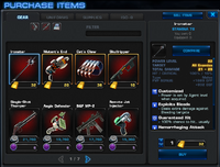 Store Screenshot
