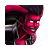 Miss Hulk Rouge Icon 1