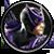 Dark Hawkeye Task Icon