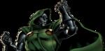 Doctor Doom Dialogue 1