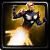 Richard Rider-Nova Rocket