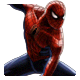 Spider-Man Icon Large 1