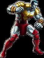 Colossus-Phoenix Five