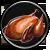 Gepökelter Truthahn Task Icon