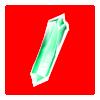Smaragd-Prisma