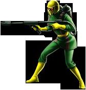 Hydra-Pyro