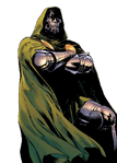 Dr. Doom Marvel XP