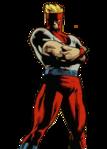 Piledriver Marvel XP alt