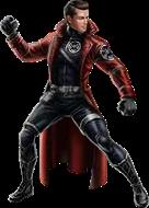 Agent-Male 13 Blaster