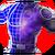 Blueprint Infiltrator's Vortex Suit